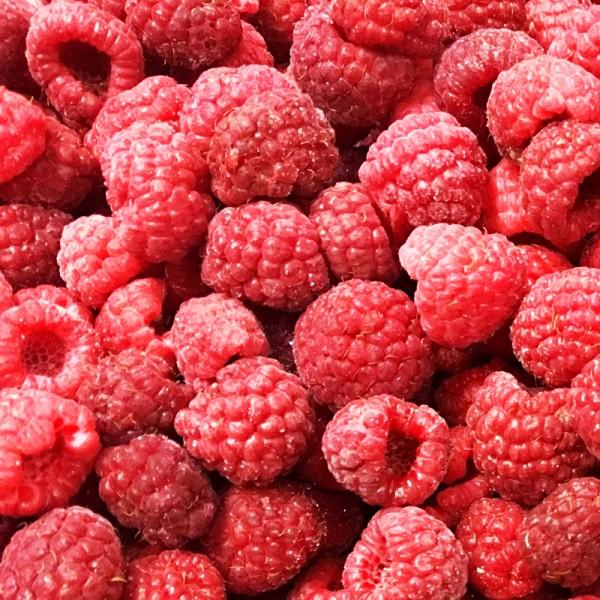 Bio Organic Замразени малини - 100% БИО - 10 кг.