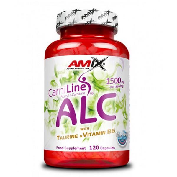AMIX ALC /with Taurin & Vitamine B6/