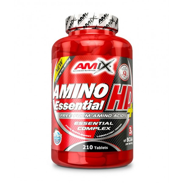 AMIX Essential Amino HD