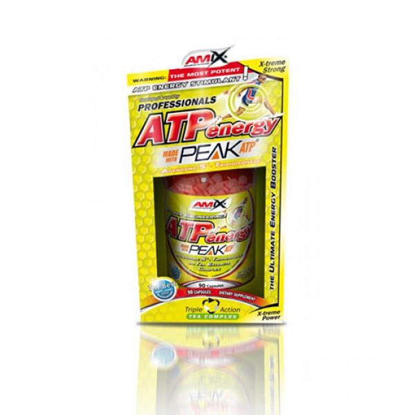 AMIX ATP Energy PEAK