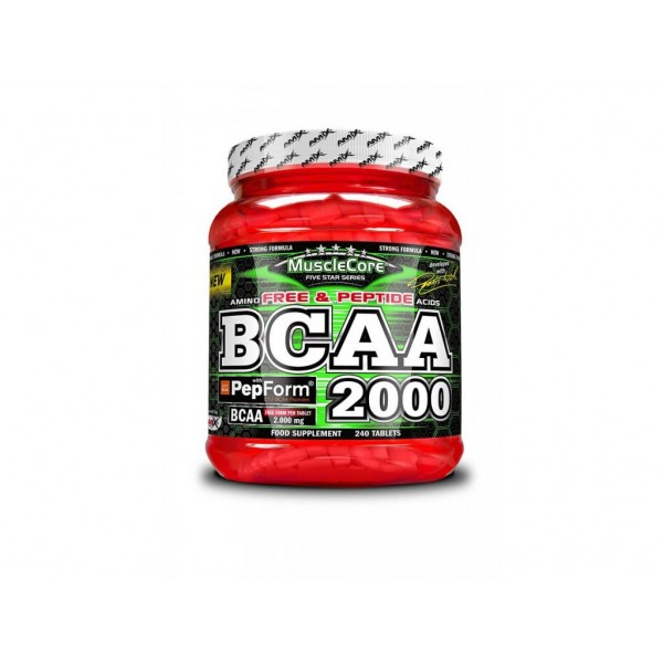 AMIX BCAA 2000
