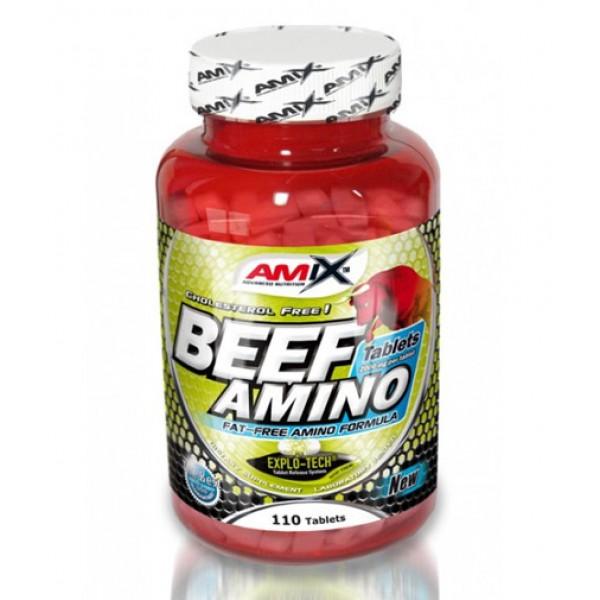 AMIX Beef Amino Tabs