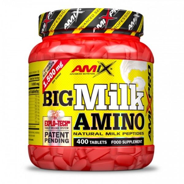 AMIXPRO Big Milk Amino