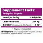 AMIX CarniLine 1500 mg