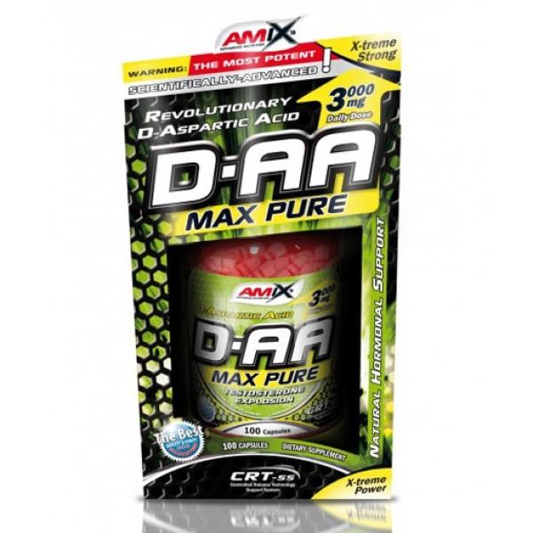 AMIX D-AA /D-Aspartic Acid/
