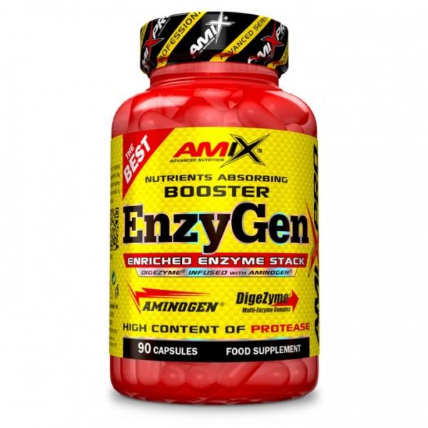 EnzyGen
