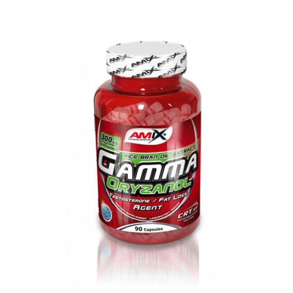 AMIX Gamma Oryzanol