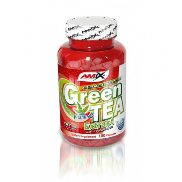 AMIX Green Tea Extract /with Vitamin C/