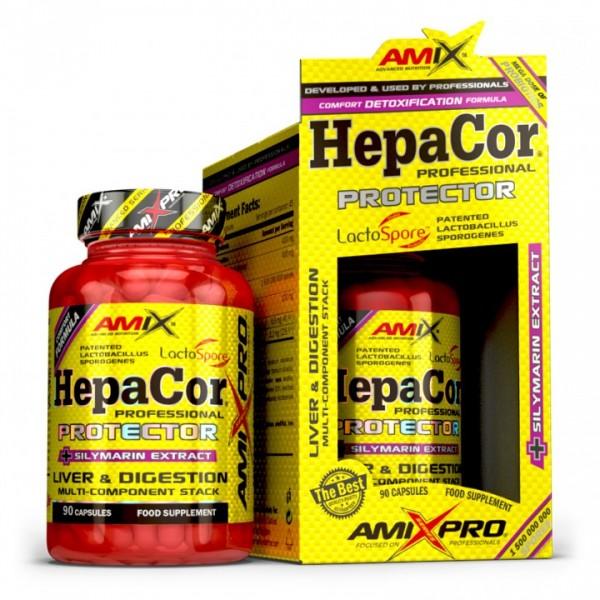 AMIXPRO HepaCor Protector