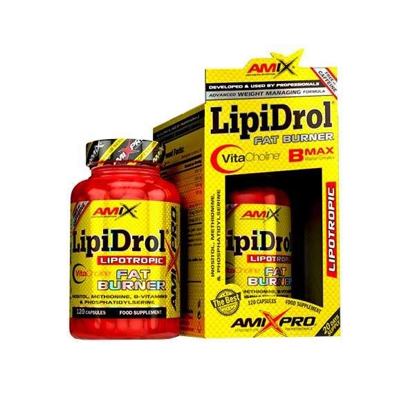 AMIXPRO LipiDrol