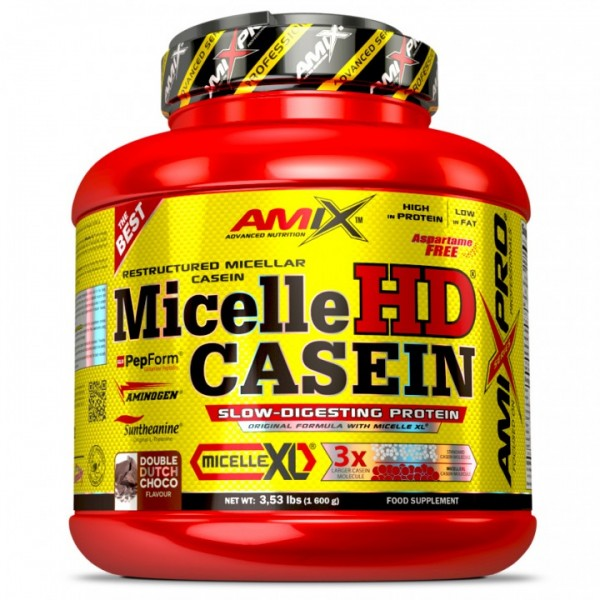 AMIXPRO Micelle HD Casein