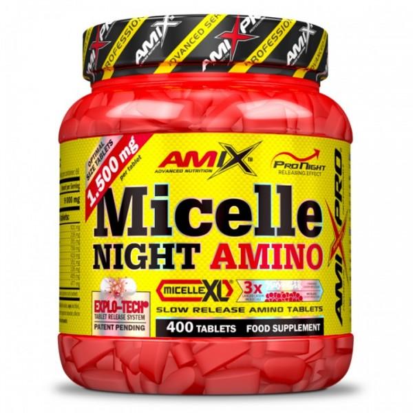 AMIXPRO Micelle Night Amino