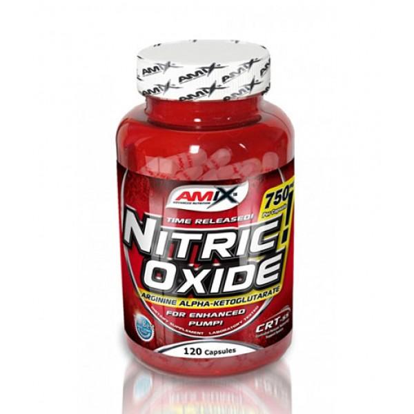 AMIX Nitric Oxide 750mg