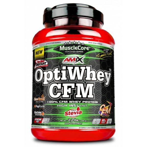 AMIX OptiWhey CFM