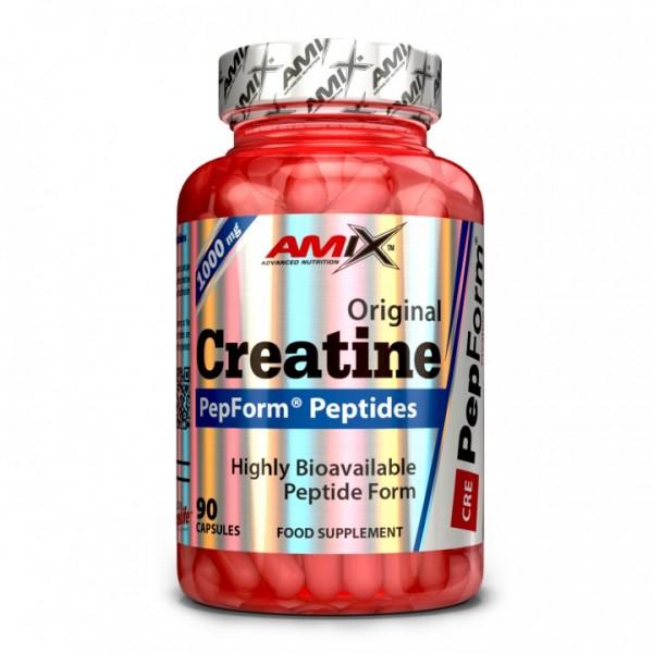AMIX Peptide PepForm® Creatine 500mg