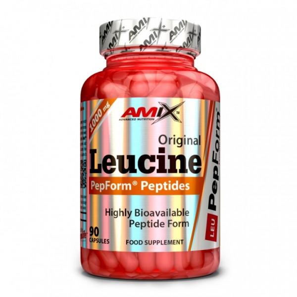 AMIX Peptide PepForm® Leucine 500mg