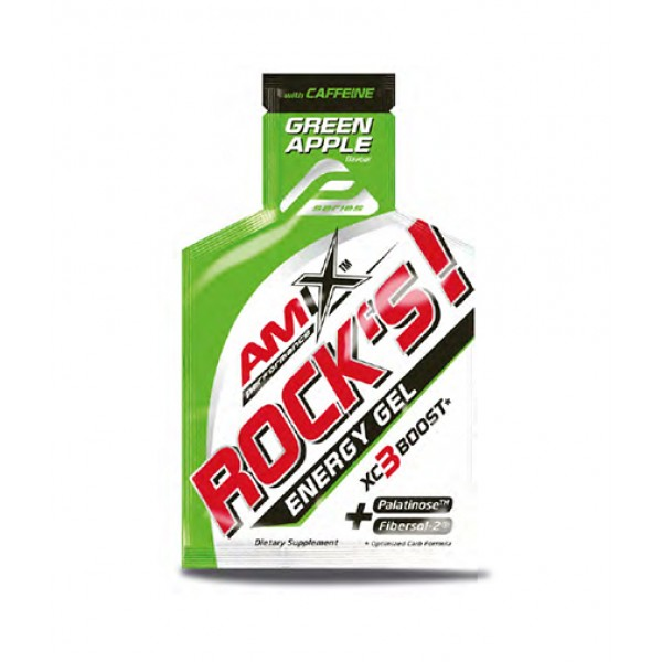 AMIX Performance Rock's Caffeine Free