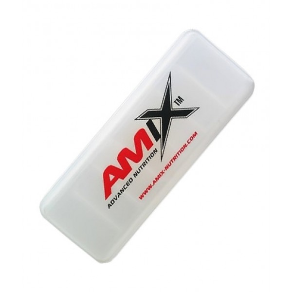 AMIX Pill Box 7 Days