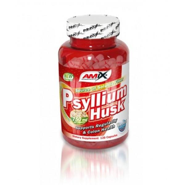 AMIX Psyllium Husk 1500mg