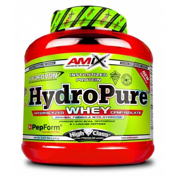AMIX HydroPure Whey