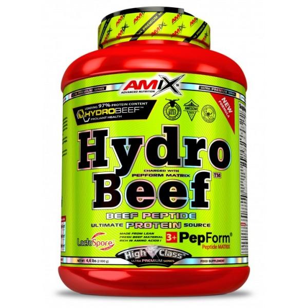 AMIX HydroBeef
