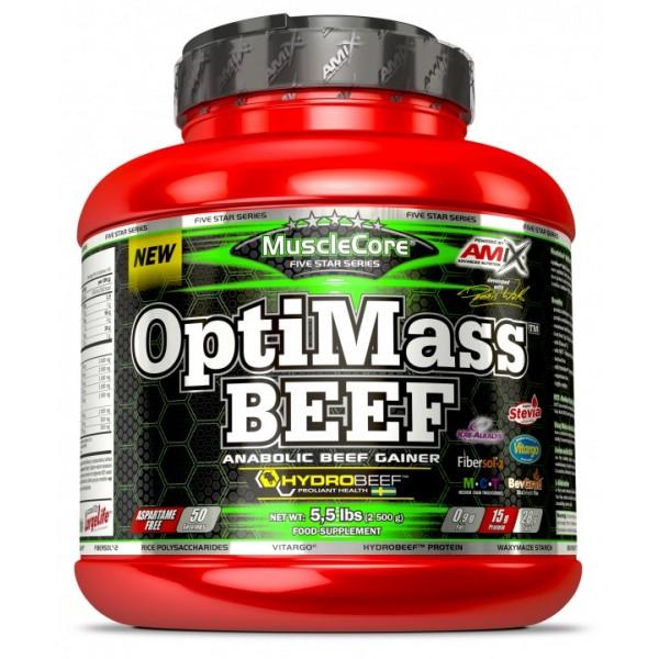 AMIX Optimass Beef