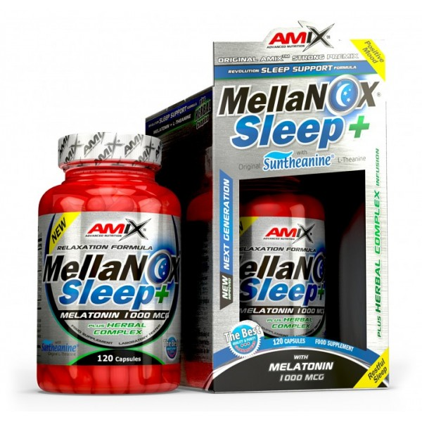 AMIX Mellanox Sleep+