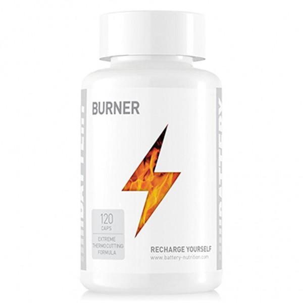 Battery BURNER