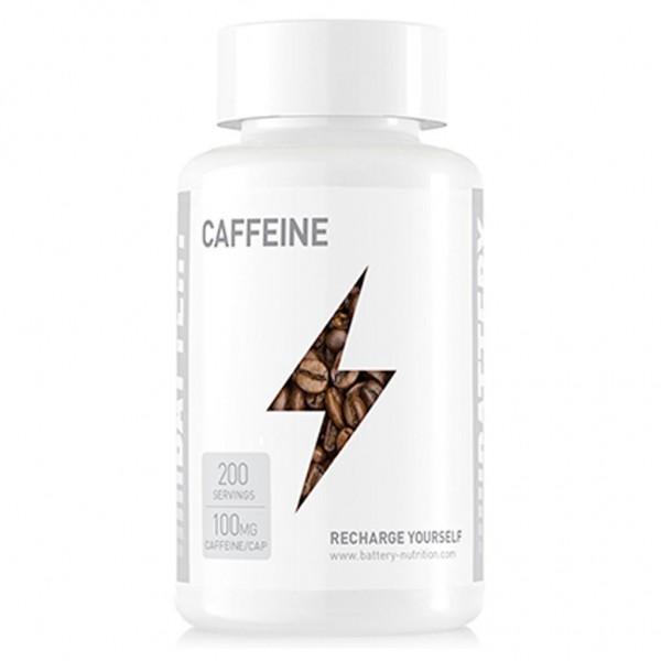 Battery CAFFEINE