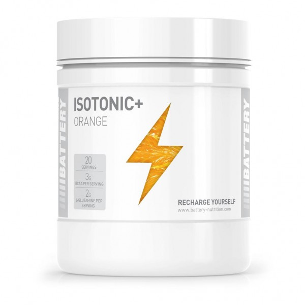 Battery ISOTONIC +