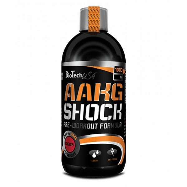 BIOTECH USA AAKG Shock Extreme