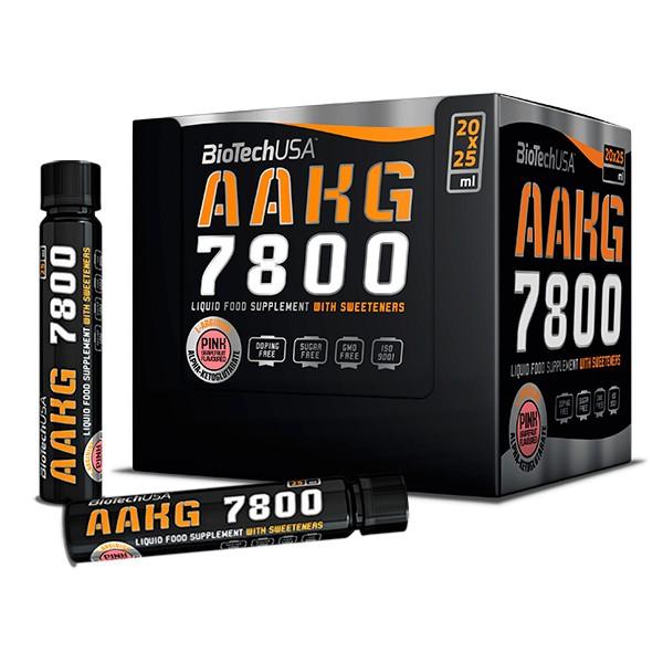 BIOTECH USA AAKG 7800