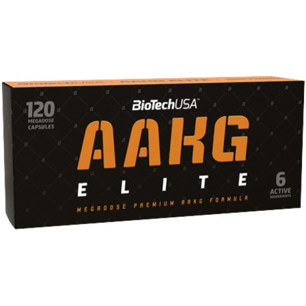 BIOTECH USA AAKG Elite