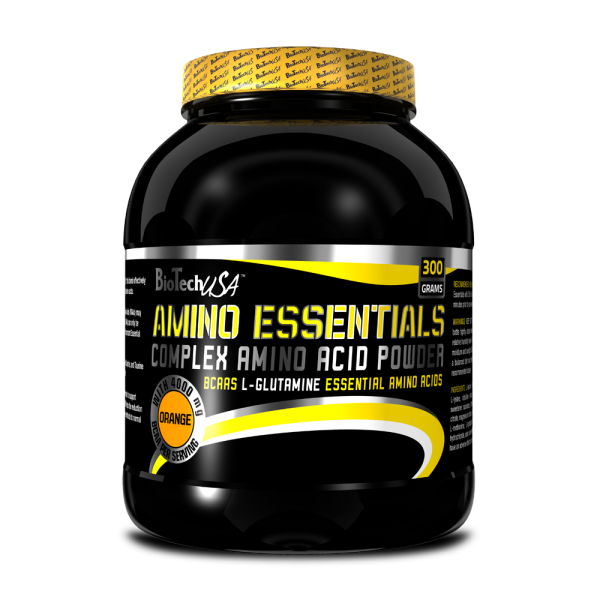 BIOTECH USA Amino Essentials