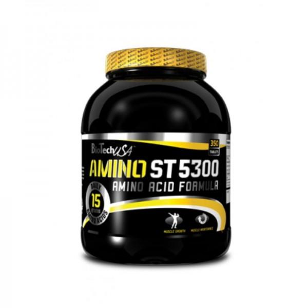 BIOTECH USA Amino ST 5300