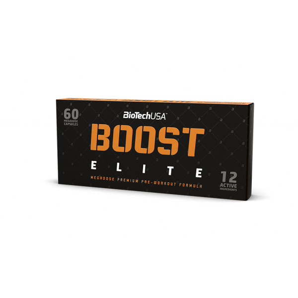 BIOTECH USA Boost Elite