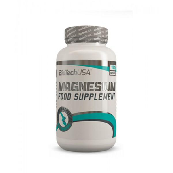 BIOTECH USA Magnesium 350 mg