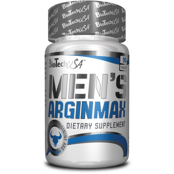 BIOTECH USA Men's ArginMax
