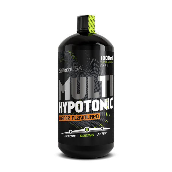 BIOTECH USA Multi Hypotonic Drink