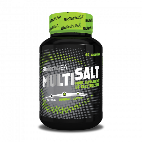 BIOTECH USA MultiSalt