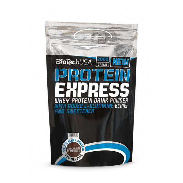 BIOTECH USA PROTEIN EXPRESS 2.000