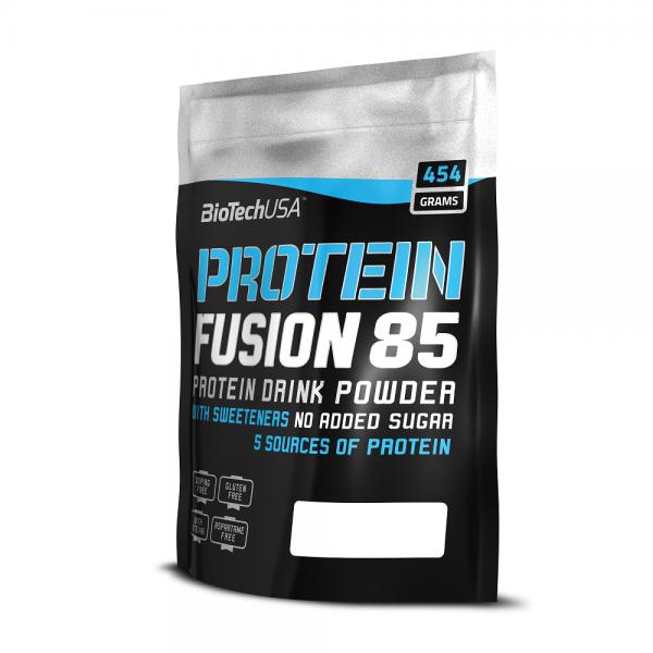BIOTECH USA Protein Fusion