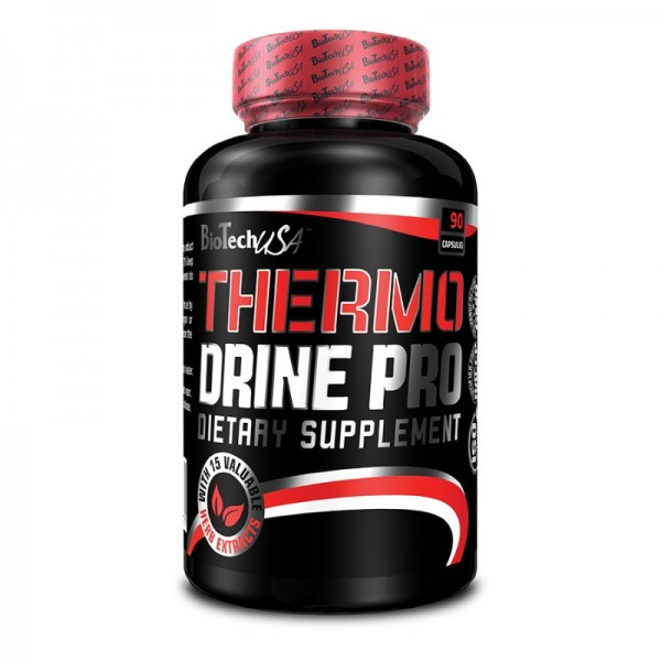 BIOTECH USA Thermo Drine Packs