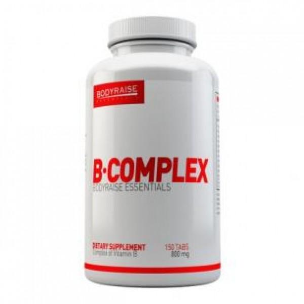 Bodyraise B-Complex 800 mg