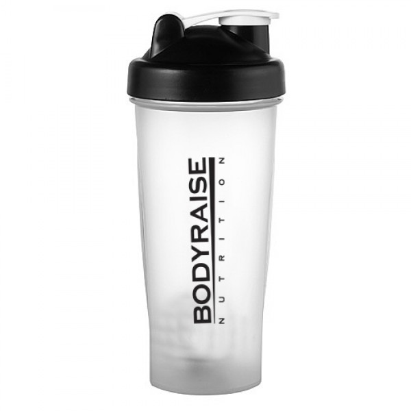 Bodyraise Blender Bottle