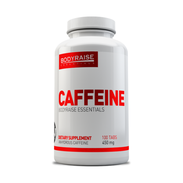 Bodyraise Caffeine