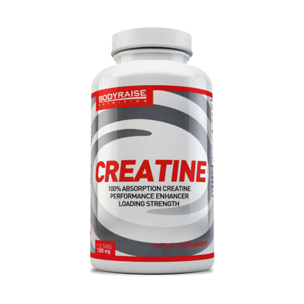 Bodyraise Creatine 1100 mg
