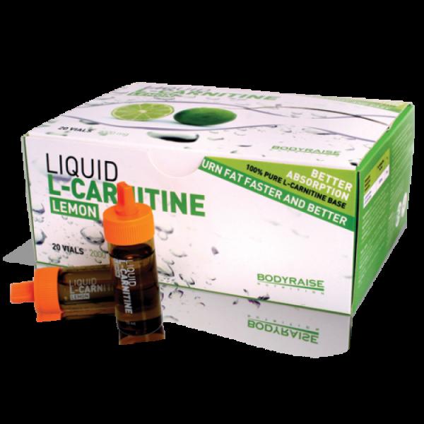 Bodyraise Liquid L-Carnitine 2000