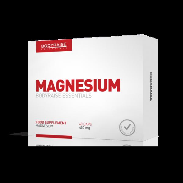 Bodyraise Magnesium