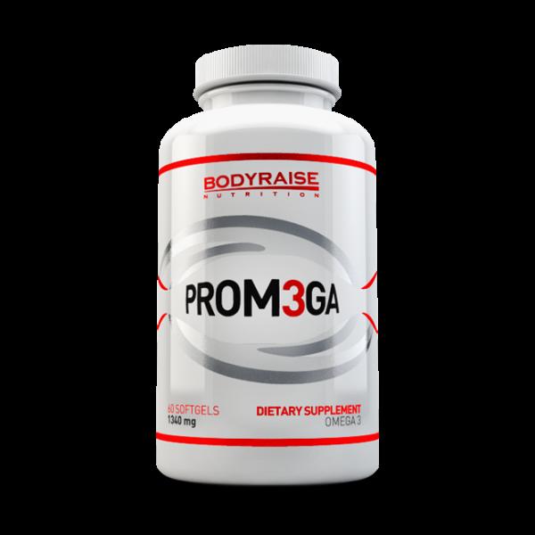 Bodyraise PROmega / Prom3ga